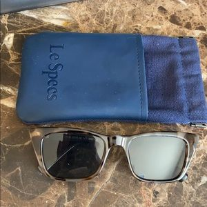 Le Spec shades— brand new